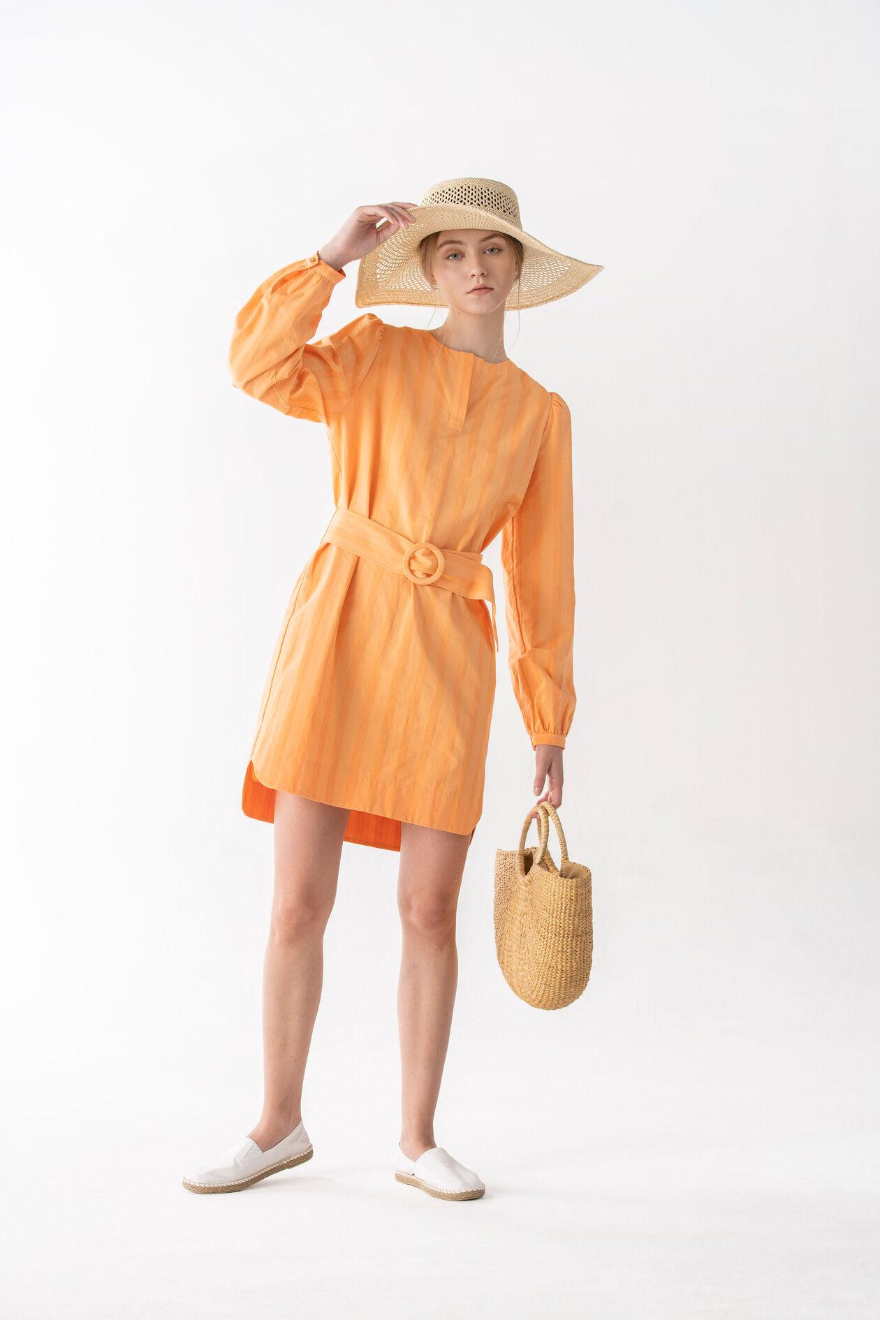 Japanese Organic Cotton Dress SKSS2024